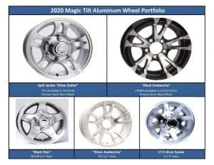 2020 Magic Tilt Aluminum Wheel Portfolio copy